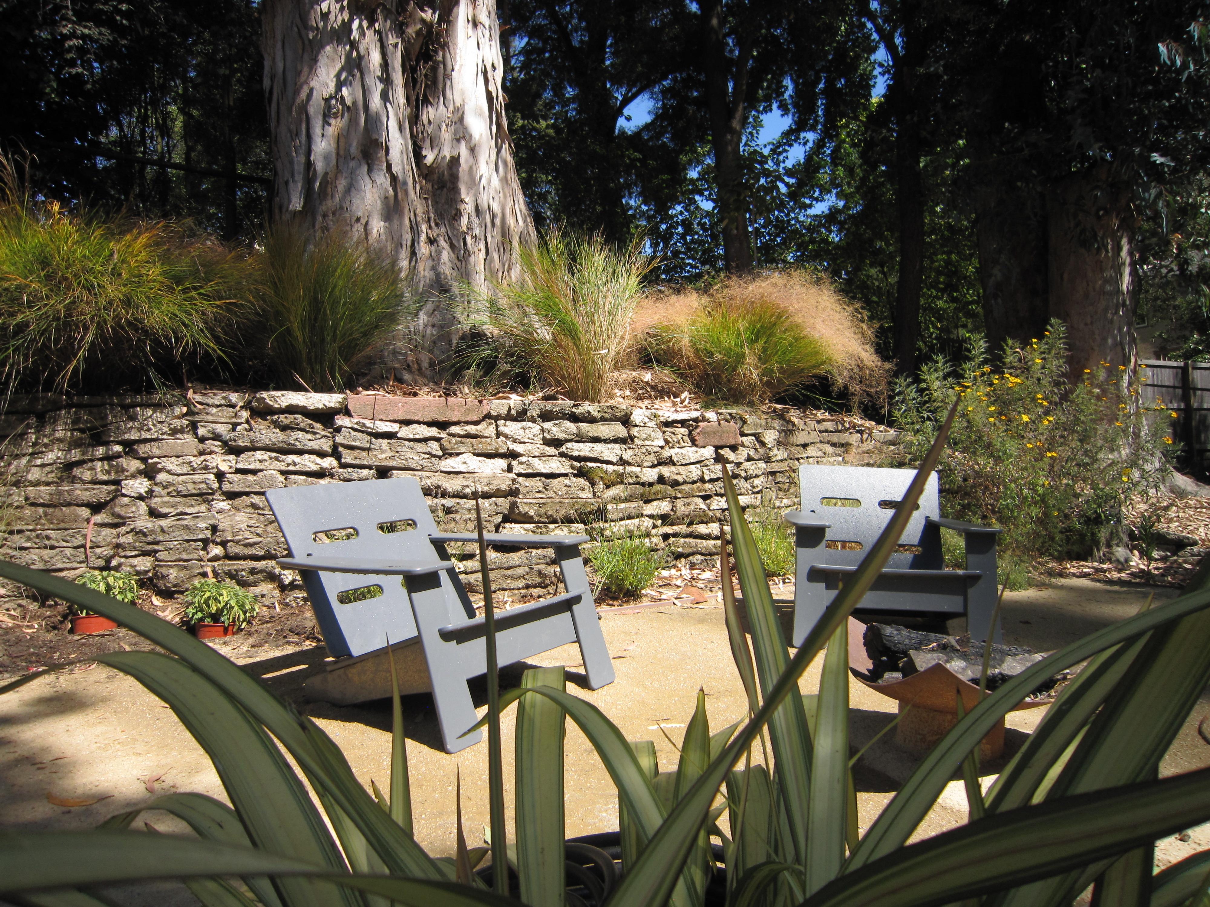 Edible Garden Lazar Landscape